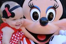 Minnie Mouse / A celebration of all things Minnie Mouse! / by Sarah McKenna of Bombshell Bling
