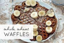 Breakfast! / by Joanna Meyer