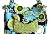 Sew: Bags, Wallets, etc... / Obsessed is subjective... I like to sew stuff. / by Punk-Rock Martha