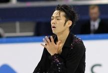 2012-13 Junior and Senior Grand Prix Final of Figure Skating / by Golden Skate