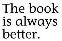 Books(: / by Kristin Gerhart