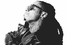 Lil Wayne / http://dailymotion.com/hundredgrandstan / by LuxurySexGod