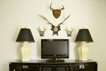 Walls of Style / by Kristin Jackson | the Hunted Interior