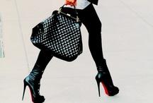 Women's Fashion / by Freddy Valderrama