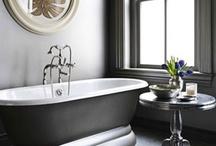 Bathrooms / by Freddy Valderrama