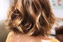 hair / by Theresa