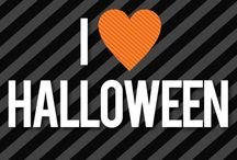 Halloween - SpOoKy!  Boo! / by Tiffany Buckner