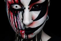 Mystifying Makeup Art! / by Nicole Powers
