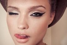 Beauty/Beauté / by Marie-Pier Lessard