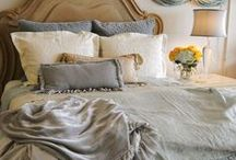 CC Bedding / by Cottage Chic