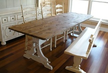 CC Dining  / by Cottage Chic