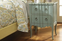 CC Dressers & Nightstands / by Cottage Chic