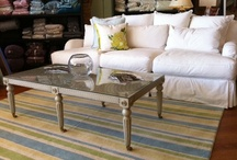CC Comfy Corner / by Cottage Chic