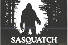Sasquatch Consciousness & Infant Tattooing / by Parson Redbone