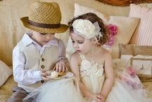 Bridal Party / by Thea Danella
