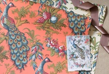 Behind the Design / The backstory on inspiration pieces from the York Archives at York Wallcoverings. / by York Home