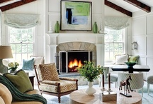 Design Livingrooms / by Donna Levi
