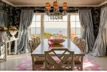 Design Dining / by Donna Levi