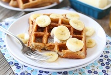 I ♥ Breakfast / I love breakfast foods :) / by Michelle | Creative Food