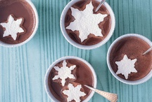 Winter Wonderland / All things snow and winter related! :)  / by Michelle | Creative Food