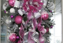 Christmas Decor / by Fran Stoffey