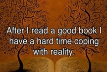 Books, Books, Books!!!!! / Don't look for literary genius here...it's mostly smut... / by Christina Sanderson