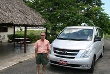 Car Rental Cuba / by Cuba Travel