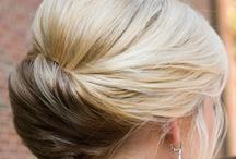 Hairstyles! <3 / by Amanda Guerrero