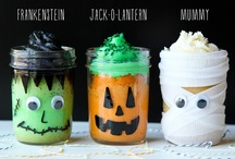 Trick or Treat / by Michelle | Creative Food