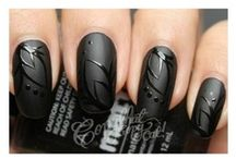 Nails / by Limor Levy