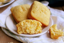 Baked Goods / Mostly Muffins and Breads I want to bake! / by Michelle | Creative Food