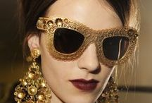 Sunglasses / by Limor Levy
