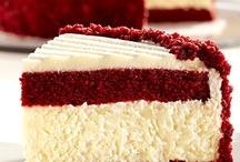 Cakes! <3 / by Amanda Guerrero