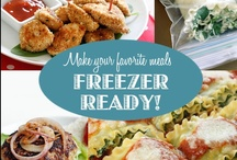 Freeze it. / by Michelle | Creative Food