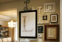 Creative Ideas and Interior Design / by Laurice James