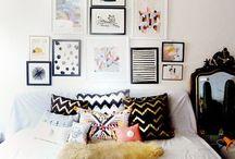 |bedroom| / by Juliet Hatley