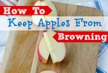 Food/Cooking Tips / by Michelle | Creative Food