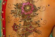 Body Art / by Granny Grue