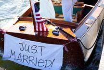 Wedding Day / by Jenna Compton