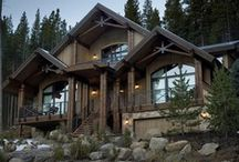 Home Sweet Home / by Lex Hudson