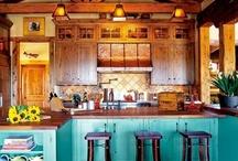 Home Ideas / by Beth Fox