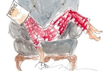 Ilustrations / by Milena Beledelli