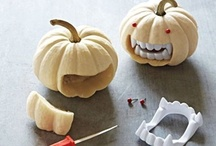 Halloween / by Andrea Bunker-Dalry
