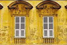 French Doors, Windows, and Knockers / by Suzanne Miller