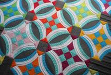 Quilting / by Christy Cantrell