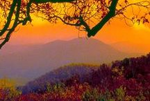 Beautiful Places and Spaces / by Donna B