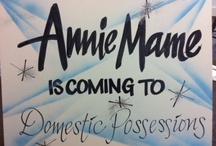 "Ann Nyberg's ""Annie Mame"" Boutique / Annie Mame LLC~ A Specialty Shoppe Where Yesteryear Is Today