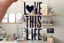Scrapbooking and Project Life / Scrapbooking and Project Life Ideas / by Laura Niemiec Toriello