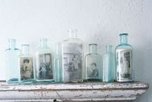 inspired {photo displays} / by Elena Wilken {EW Couture}