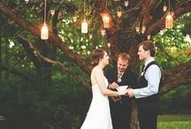 Wedding and Event Ideas  / by Jolynn Johnson